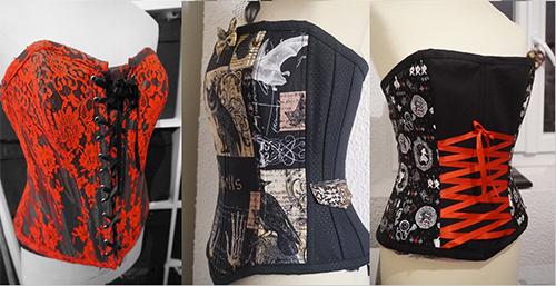 type de corset sexy - Le corset est-il un accessoire minceur ou de fantasme?