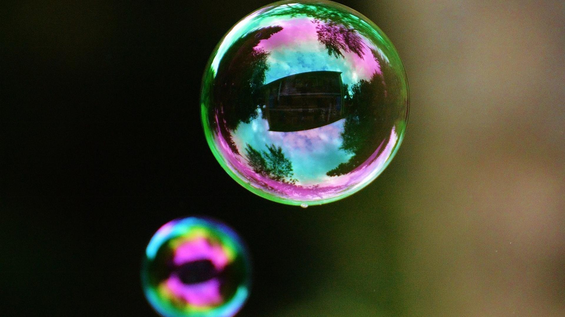Profitez d'une nuitée dans une bulle en Bretagne