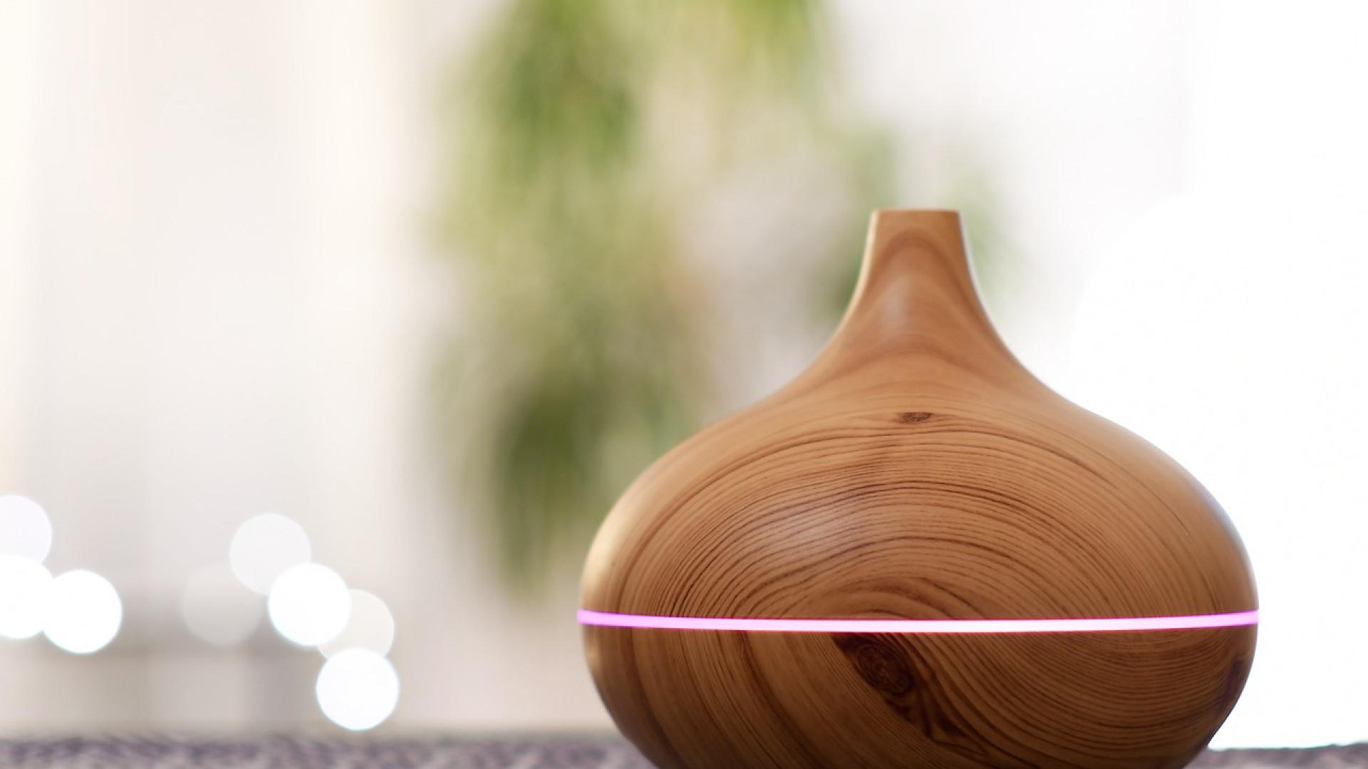 Pour une maison naturellement propre, on adopte les huiles essentielles !