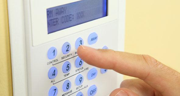 Bien choisir votre alarme maison sans fil