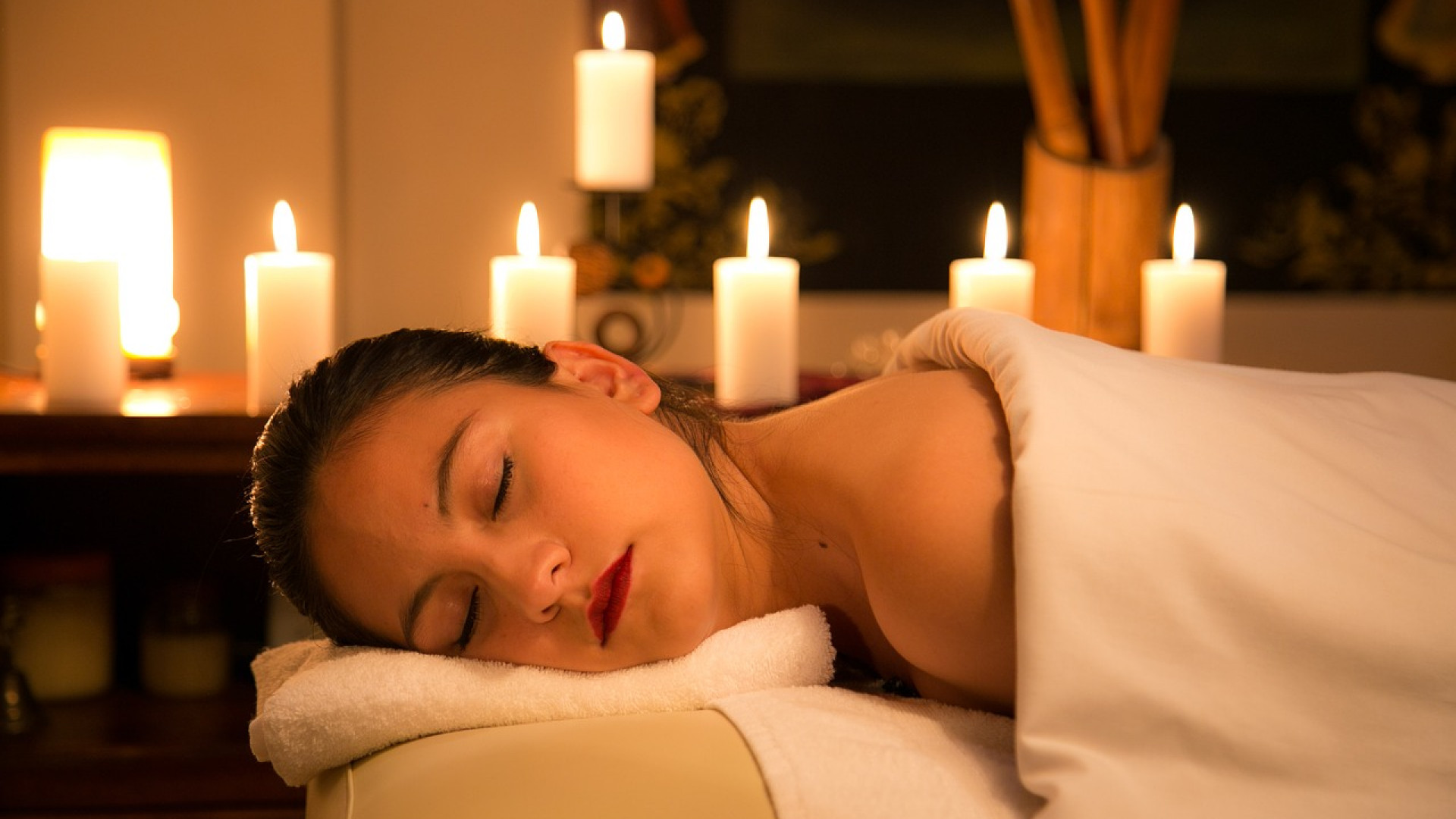 Envie de relaxation ? Optez pour les massages relaxants à Paris