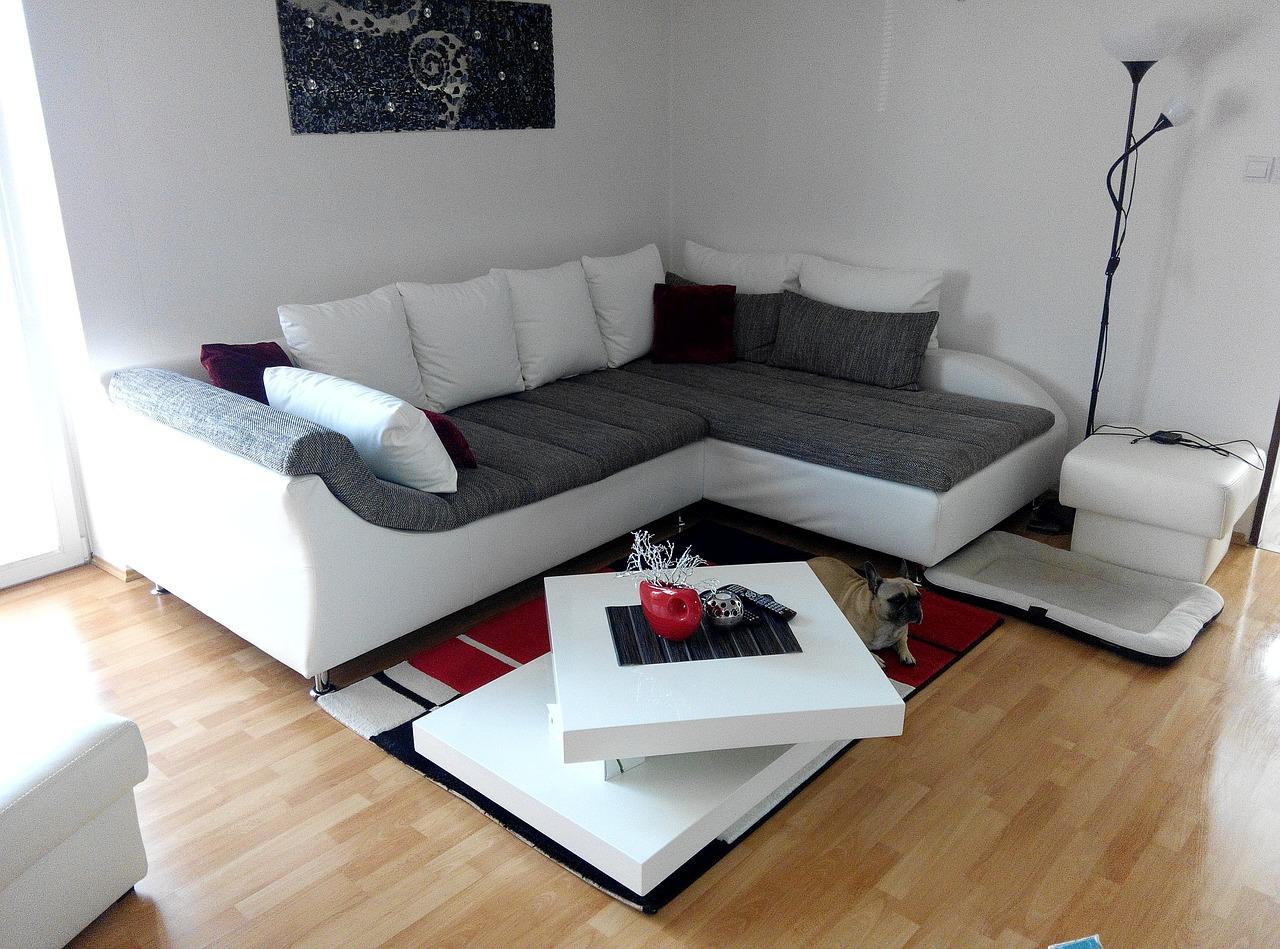 Idées déco pour canapés d'angle modernes et design