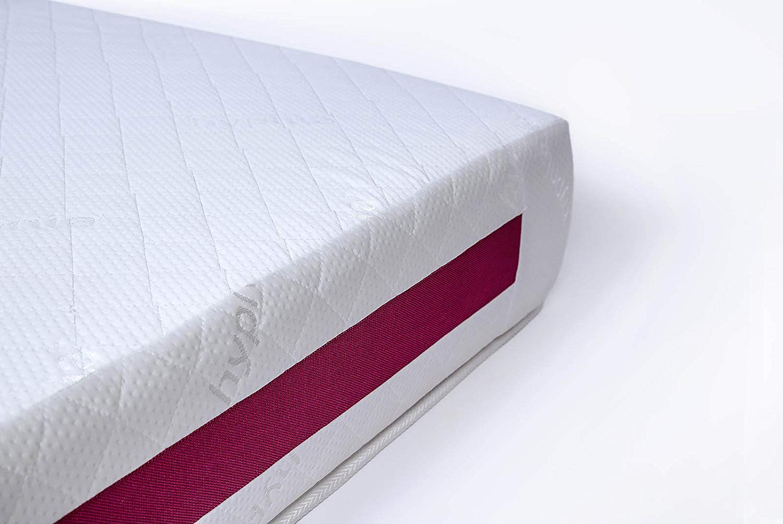 Un matelas à mémoire de forme: faites le choix du confort !