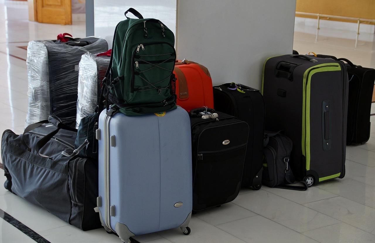 regle préparer valise