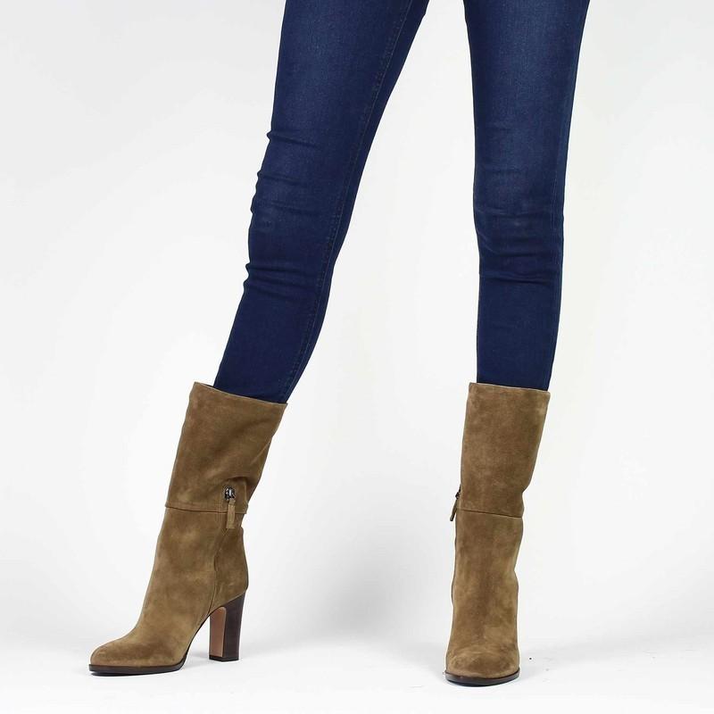bottesautomne - Quelles bottes choisir pour cet automne ?
