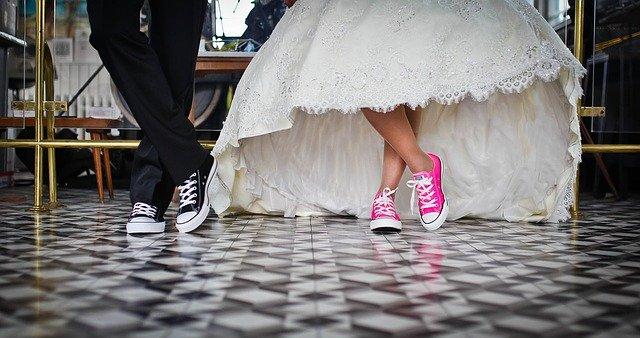 Comment préparer son mariage en hiver ?