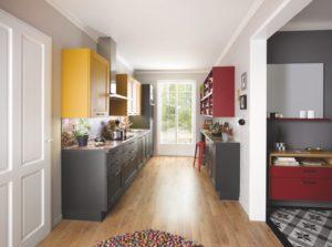 parallele2 300x223 - Nos conseils déco pour une belle cuisine parallèle