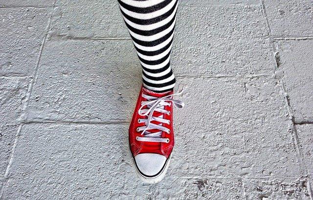 Comment bien choisir ses chaussettes quand on est une femme