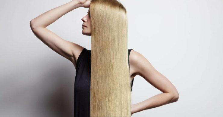 Coiffures mignonnes et coupes pour cheveux longs