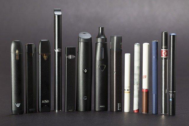 Choisir votre ecigarette