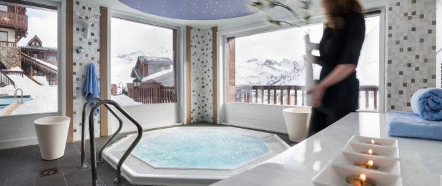 Comment choisir le bon spa?
