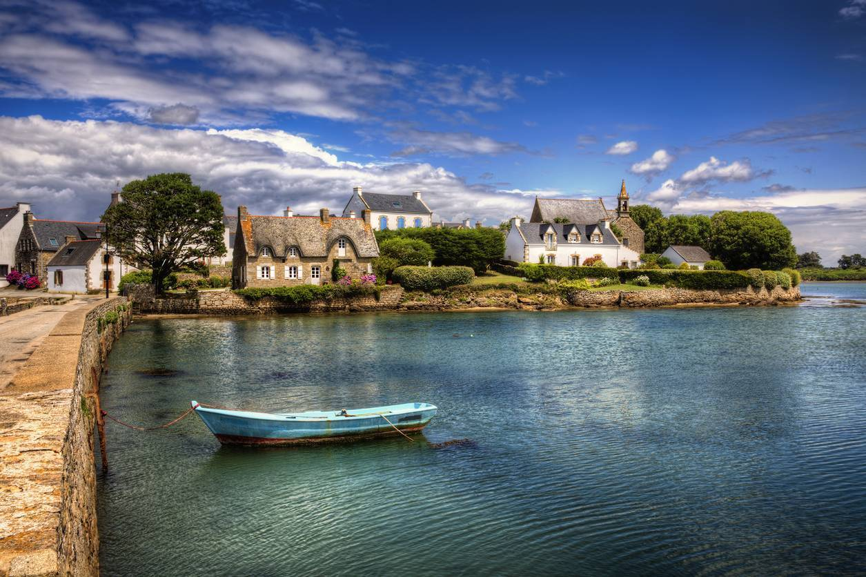 decouvrir bretagne - Découvrir la Bretagne le temps d'un week-end