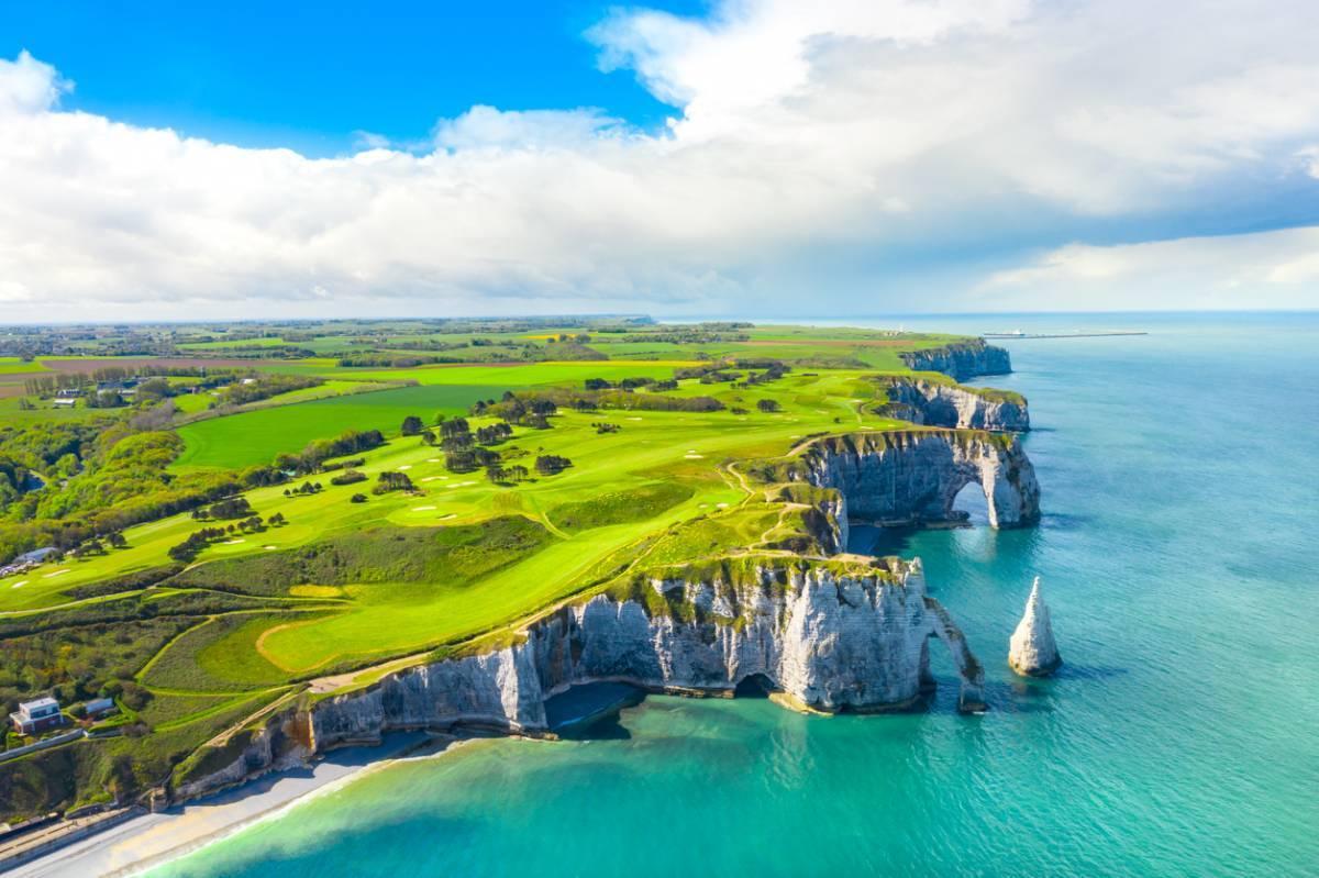 Découvrir la Bretagne le temps d'un week-end