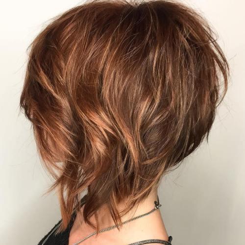 100 coiffures courtes epoustouflantes pour les cheveux fins 5e414298cc60f - 100 coiffures courtes époustouflantes pour les cheveux fins