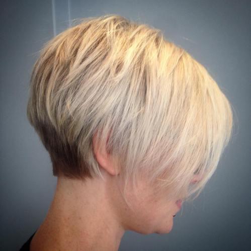 100 coiffures courtes epoustouflantes pour les cheveux fins 5e414298e8156 - 100 coiffures courtes époustouflantes pour les cheveux fins