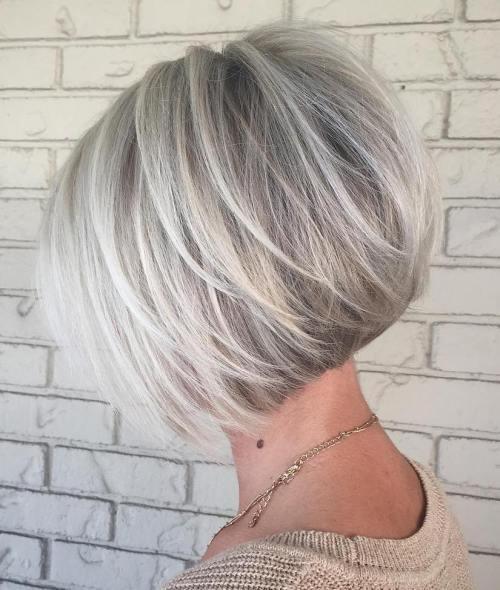 100 coiffures courtes epoustouflantes pour les cheveux fins 5e4142990e457 - 100 coiffures courtes époustouflantes pour les cheveux fins