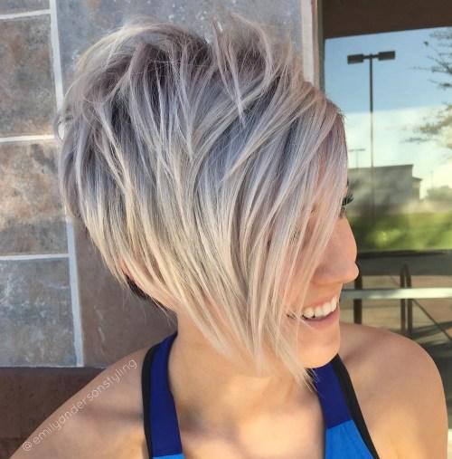 100 coiffures courtes epoustouflantes pour les cheveux fins 5e4142992b7d1 - 100 coiffures courtes époustouflantes pour les cheveux fins