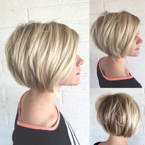 100 coiffures courtes epoustouflantes pour les cheveux fins 5e414299bd554 - 100 coiffures courtes époustouflantes pour les cheveux fins