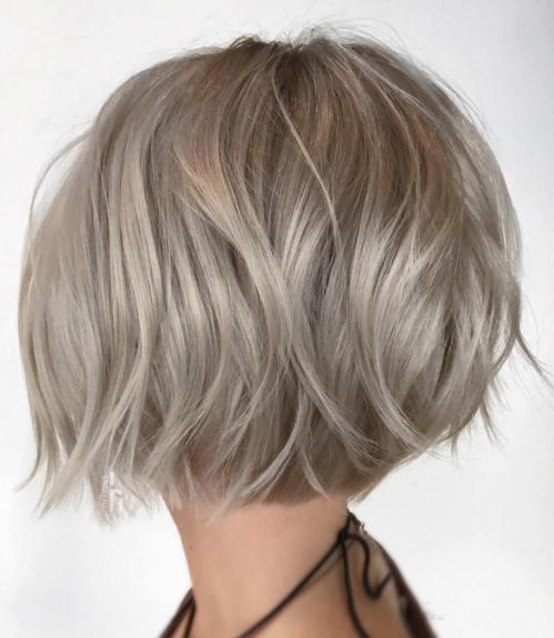 100 coiffures courtes epoustouflantes pour les cheveux fins 5e41429a42a79 - 100 coiffures courtes époustouflantes pour les cheveux fins