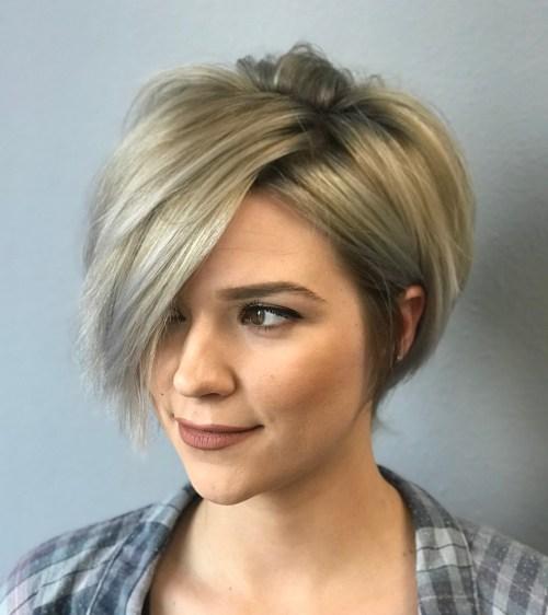 100 coiffures courtes epoustouflantes pour les cheveux fins 5e41429a5f2f1 - 100 coiffures courtes époustouflantes pour les cheveux fins
