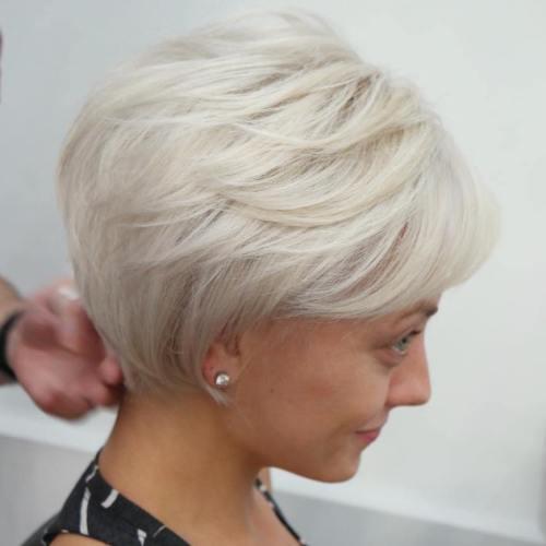 100 coiffures courtes epoustouflantes pour les cheveux fins 5e41429aaf9a2 - 100 coiffures courtes époustouflantes pour les cheveux fins