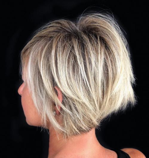 100 coiffures courtes epoustouflantes pour les cheveux fins 5e41429acbf03 - 100 coiffures courtes époustouflantes pour les cheveux fins