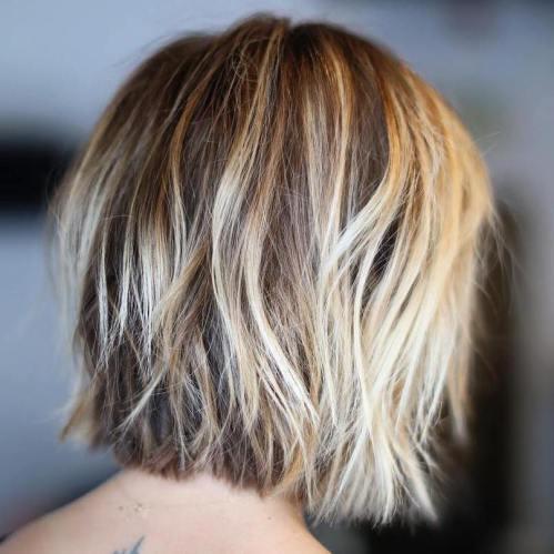 100 coiffures courtes epoustouflantes pour les cheveux fins 5e41429ae702d - 100 coiffures courtes époustouflantes pour les cheveux fins
