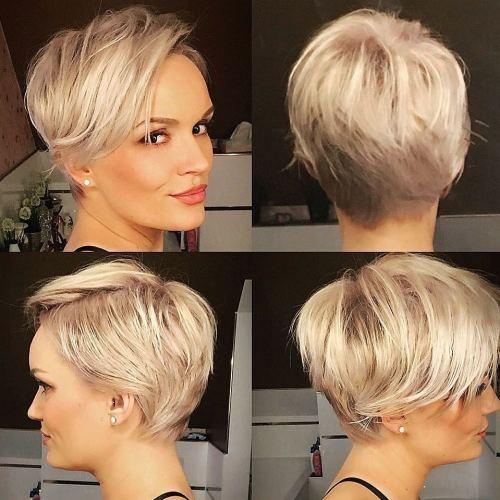 100 coiffures courtes epoustouflantes pour les cheveux fins 5e41429b0d931 - Entrez dans l'univers fantastique de Kevin Bremieux, un illustrateur espiègle...