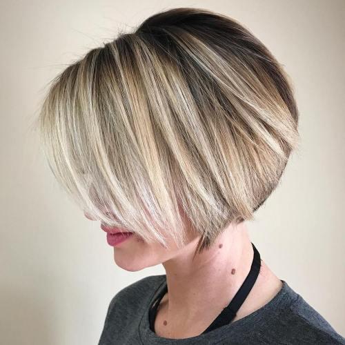 100 coiffures courtes epoustouflantes pour les cheveux fins 5e41429b61db2 - 100 coiffures courtes époustouflantes pour les cheveux fins
