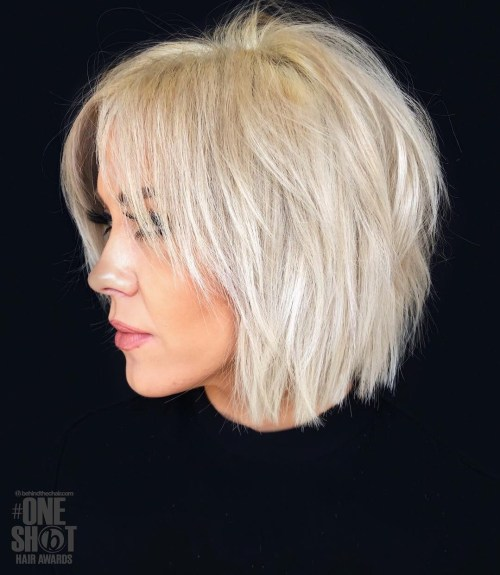 100 coiffures courtes epoustouflantes pour les cheveux fins 5e41429bb8330 - 100 coiffures courtes époustouflantes pour les cheveux fins