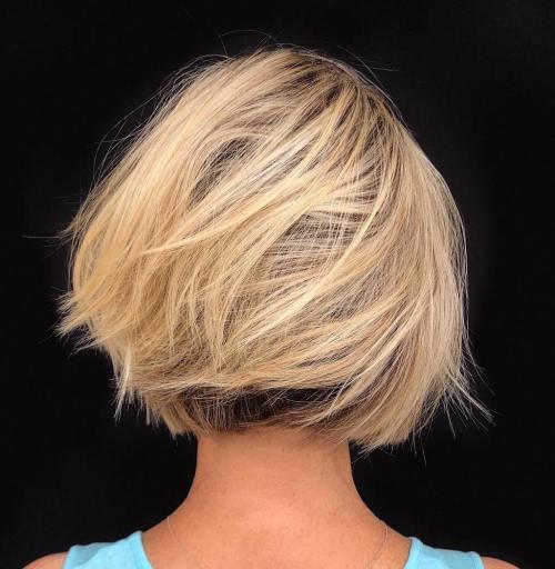 100 coiffures courtes epoustouflantes pour les cheveux fins 5e41429bd4656 - 100 coiffures courtes époustouflantes pour les cheveux fins