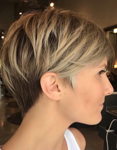 100 coiffures courtes epoustouflantes pour les cheveux fins 5e41429c18f5b - 100 coiffures courtes époustouflantes pour les cheveux fins