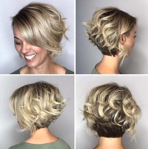 100 coiffures courtes epoustouflantes pour les cheveux fins 5e41429c3417b - 100 coiffures courtes époustouflantes pour les cheveux fins