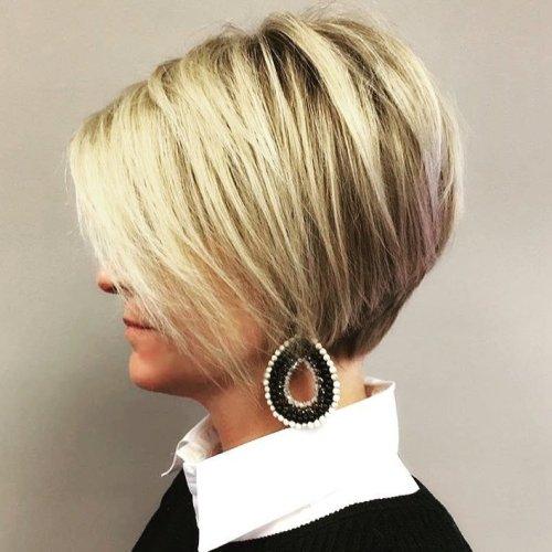 100 coiffures courtes epoustouflantes pour les cheveux fins 5e41429c69c2a - 100 coiffures courtes époustouflantes pour les cheveux fins