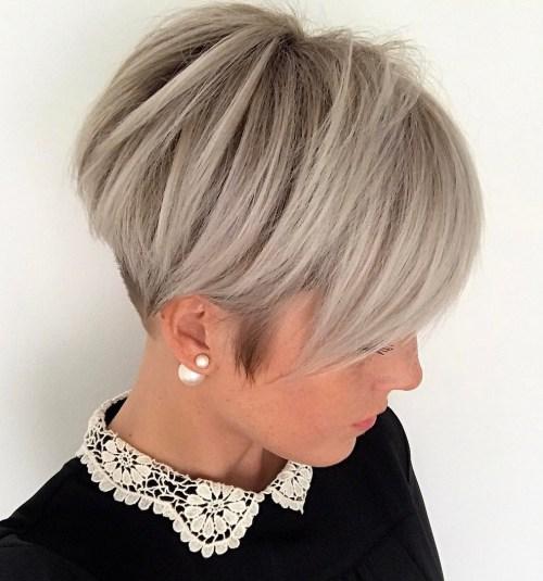 100 coiffures courtes epoustouflantes pour les cheveux fins 5e41429c84723 - 100 coiffures courtes époustouflantes pour les cheveux fins