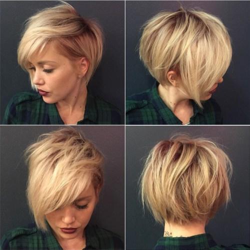 100 coiffures courtes epoustouflantes pour les cheveux fins 5e41429c9f297 - 100 coiffures courtes époustouflantes pour les cheveux fins