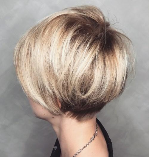 100 coiffures courtes epoustouflantes pour les cheveux fins 5e41429cdafde - 100 coiffures courtes époustouflantes pour les cheveux fins