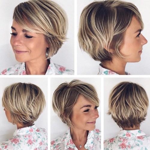 100 coiffures courtes epoustouflantes pour les cheveux fins 5e41429d1e517 - 100 coiffures courtes époustouflantes pour les cheveux fins