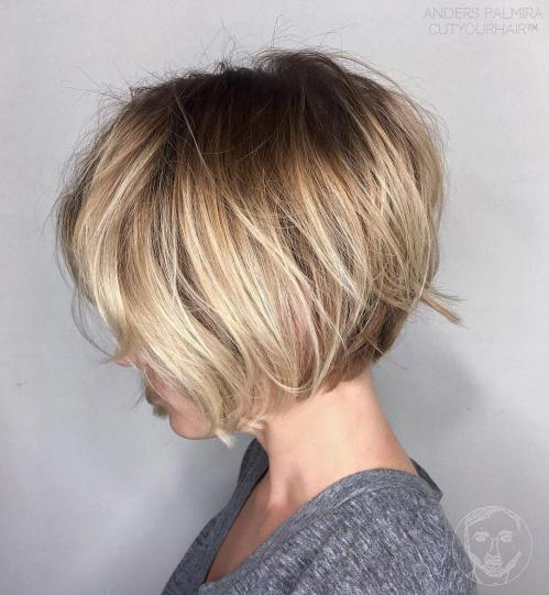 100 coiffures courtes epoustouflantes pour les cheveux fins 5e41429d3c26d - 100 coiffures courtes époustouflantes pour les cheveux fins