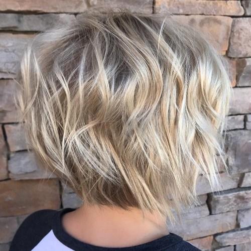 100 coiffures courtes epoustouflantes pour les cheveux fins 5e41429d587f9 - 100 coiffures courtes époustouflantes pour les cheveux fins