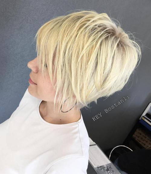 100 coiffures courtes epoustouflantes pour les cheveux fins 5e41429d74c57 - 100 coiffures courtes époustouflantes pour les cheveux fins