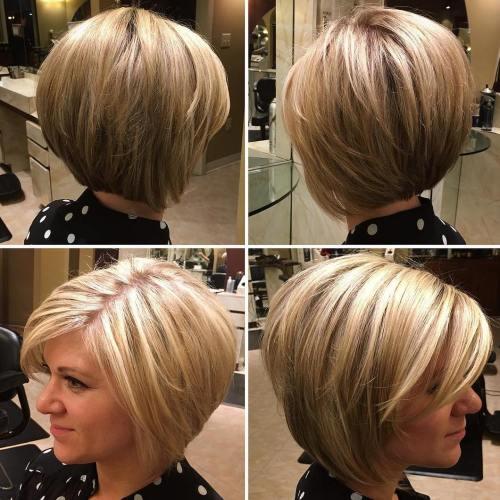 100 coiffures courtes epoustouflantes pour les cheveux fins 5e41429de6202 - 100 coiffures courtes époustouflantes pour les cheveux fins