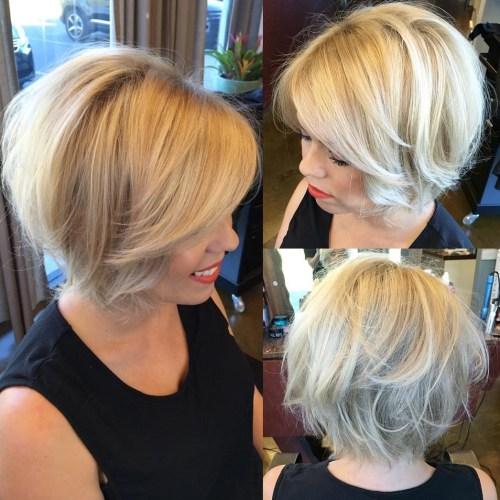 100 coiffures courtes epoustouflantes pour les cheveux fins 5e41429e2836f - 100 coiffures courtes époustouflantes pour les cheveux fins