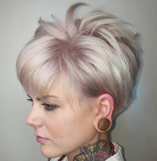 100 coiffures courtes epoustouflantes pour les cheveux fins 5e41429e5fe0f - 100 coiffures courtes époustouflantes pour les cheveux fins