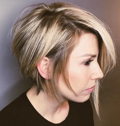 100 coiffures courtes epoustouflantes pour les cheveux fins 5e41429eb9c55 - 100 coiffures courtes époustouflantes pour les cheveux fins