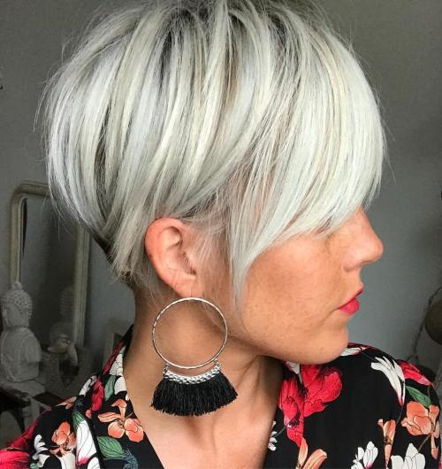100 coiffures courtes epoustouflantes pour les cheveux fins 5e41429ed9972 - 100 coiffures courtes époustouflantes pour les cheveux fins
