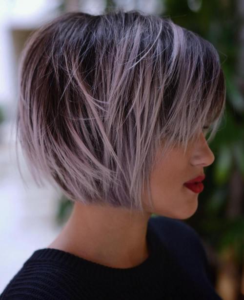 100 coiffures courtes epoustouflantes pour les cheveux fins 5e41429f03a36 - 100 coiffures courtes époustouflantes pour les cheveux fins
