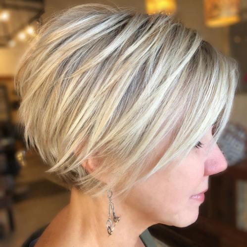 100 coiffures courtes epoustouflantes pour les cheveux fins 5e41429f1fc19 - 100 coiffures courtes époustouflantes pour les cheveux fins