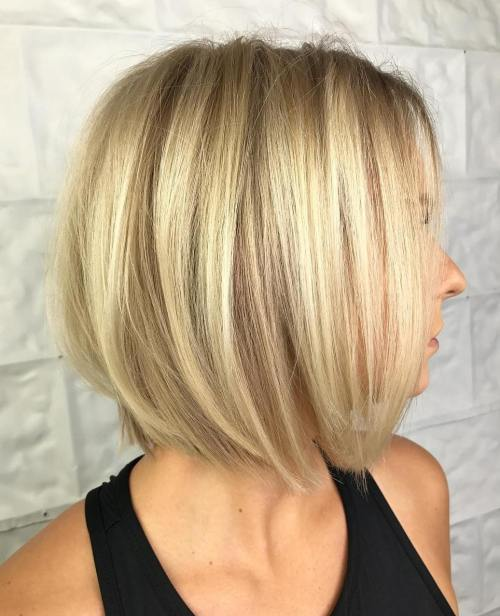 100 coiffures courtes epoustouflantes pour les cheveux fins 5e41429f3ccd1 - 100 coiffures courtes époustouflantes pour les cheveux fins