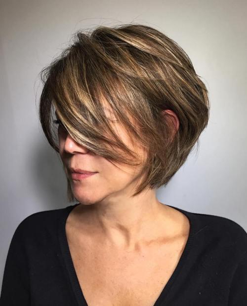 100 coiffures courtes epoustouflantes pour les cheveux fins 5e41429f5979b - 100 coiffures courtes époustouflantes pour les cheveux fins